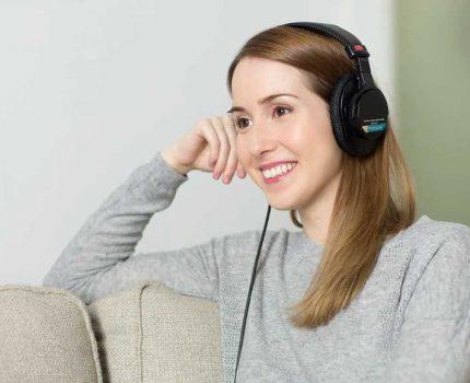 Music Stimulates Young Minds